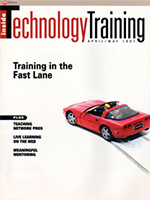 Inside Technology Training Cover